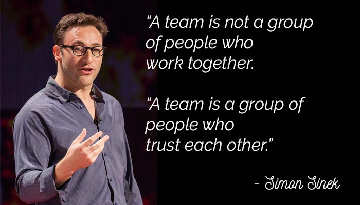 The Hidden Truth about Trust