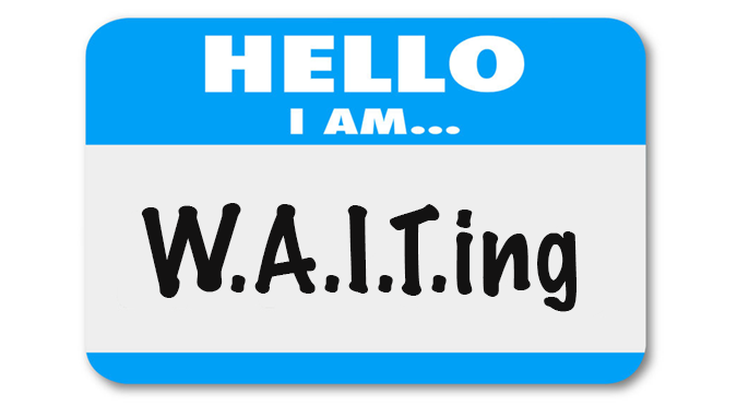 Gain More Power & Control through W.A.I.Ting