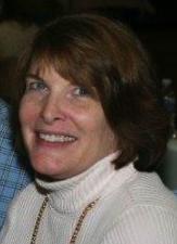 Annette Steiger, MS, PMP