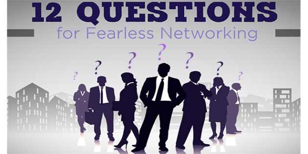 12 Questions for Networking Leaders