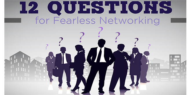12 Questions You Need to Ask When Networking with Other Leaders