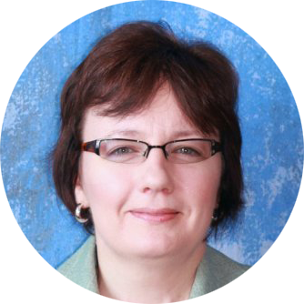 Joanne Wurst, PMP, PMP-ACP, CSM