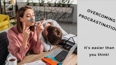 procrastination at the office